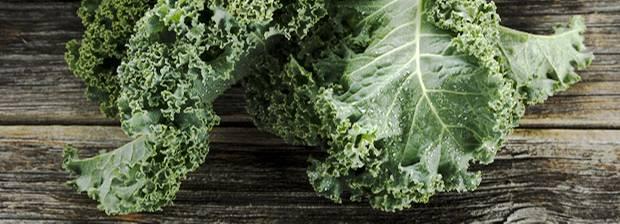 Isst täglich Grünkohl für dich