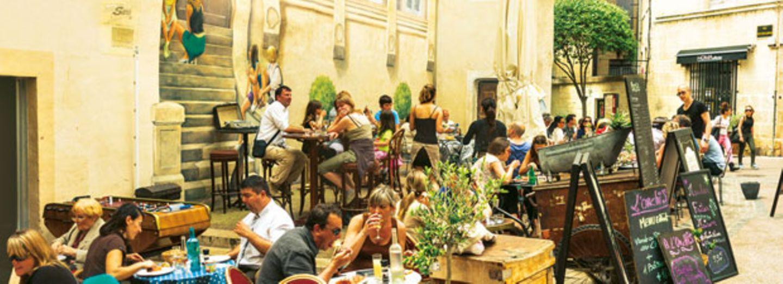Languedoc-Roussillon: Salut, unbekannter Süden!