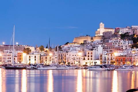 Alle wollen nach Ibiza!
