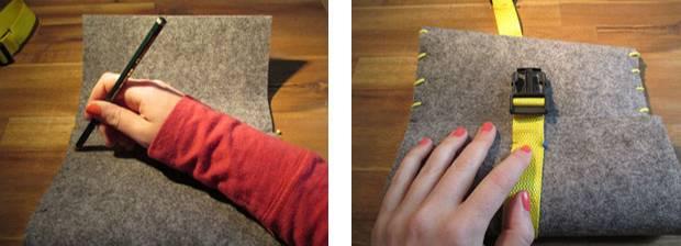 DIY-Kits im Test: Cable Bag zum Selbermachen - Kabelsalat adé
