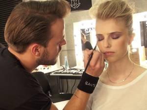 Fashion Week: Der Beauty-Look der Michalsky Stylenite