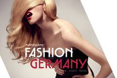 Fashion Germany - Modeland Deutschland