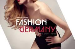 Fashion Germany - Modeland Deutschland