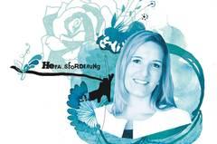 Britta Ruisz, Product Category Manager bei Henkel in Wien