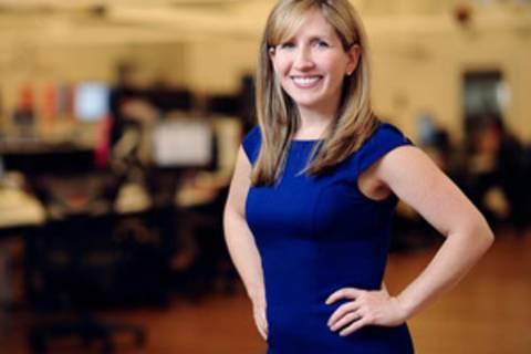 Jennifer Dulski macht Protest per Mausklick möglich