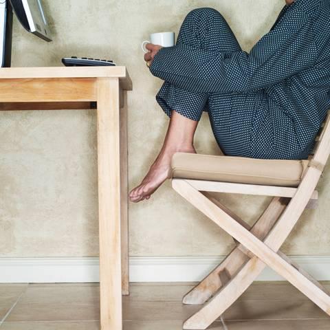 Hat das Home-Office wirklich nur Vorteile?