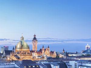 Leipzig! Die besten Adressen fürs Wochenende