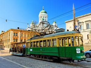 Helsinki! Die Adressen für ein tolles Wochenende