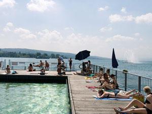 Zürich! Die Tipps für ein tolles Wochenende
