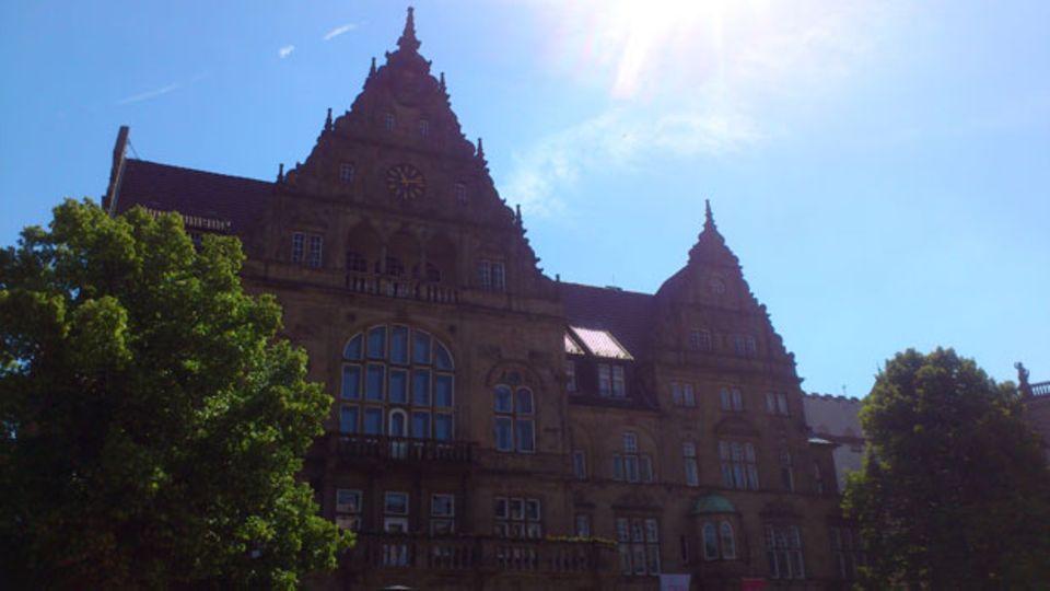 Bielefelder Rathaus