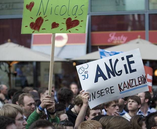 60 Dinge, die ihr noch nicht über Angela Merkel wusstet