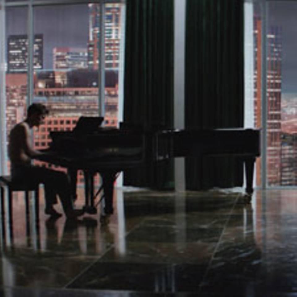 """Wird """"Fifty Shades of Grey"""" romantisch?"""
