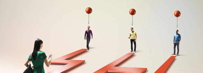 Tipps fürs Online-Dating: Will er nur Sex?