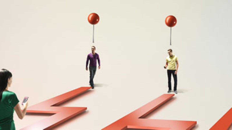 Online partnersuche tipps
