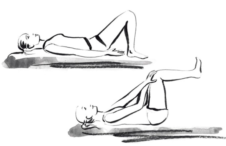 Warum Bewegung Schmerzmittel ersetzen kann