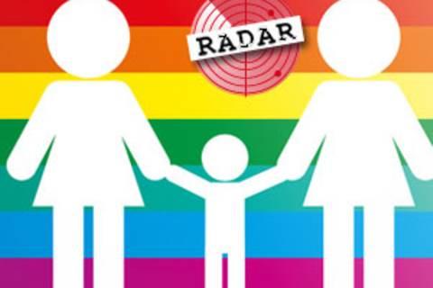 Adoption für Homosexuelle: Es geht gleicher!