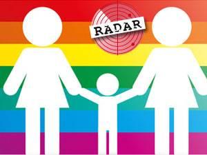 Entscheidung des Bundesverfassungsgerichts: Adoption für Homosexuelle: Es geht gleicher!
