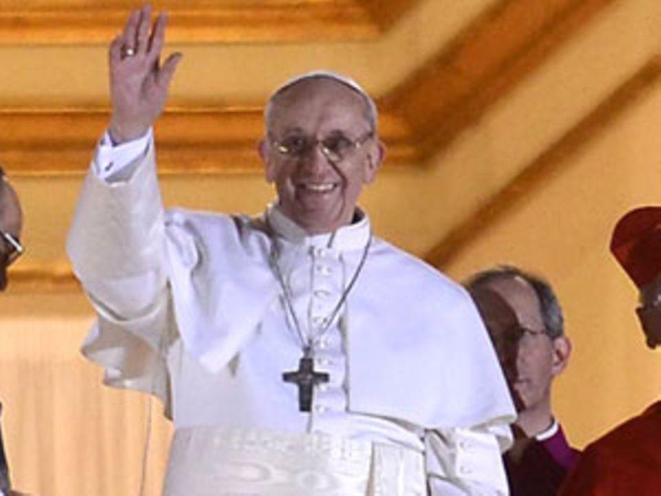 Neuer Papst: Was wir uns von ihm wünschen
