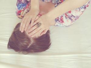 Was kann ich bei Kopfschmerzen tun?