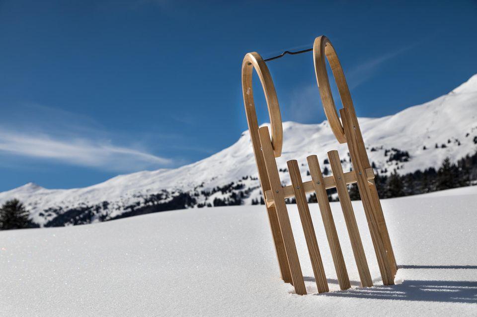 Winterfreuden: Jetzt noch schnell den Winter genießen!