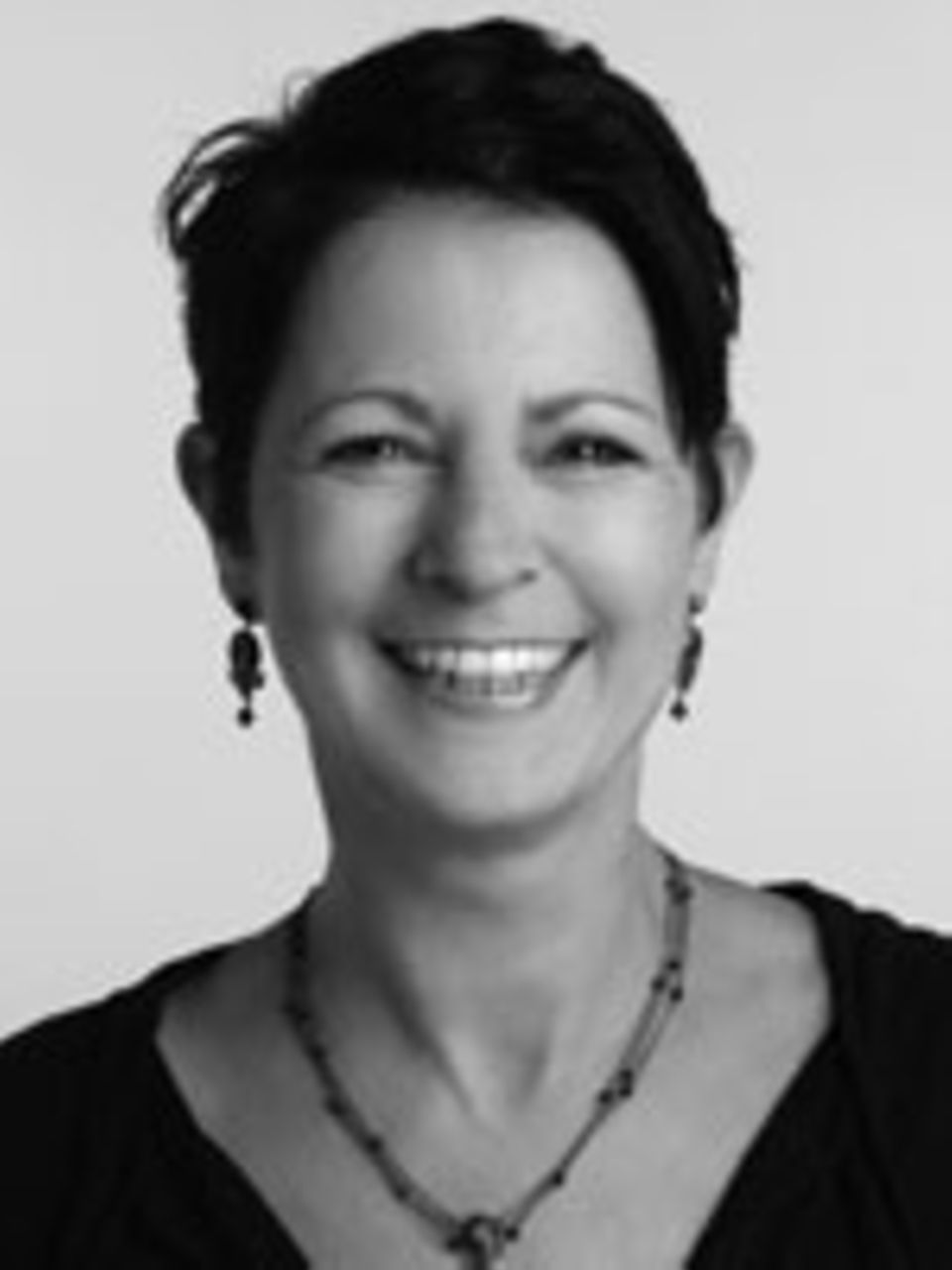 Psychotherapeutin Stefanie Stahl