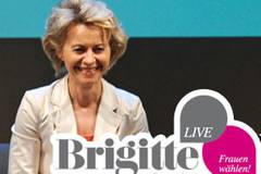 """Ursula von der Leyen: """"Die CDU verändert sich mit mir!"""""""