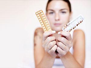 Die Pille für schöne Haut - ist es das Risiko wert?