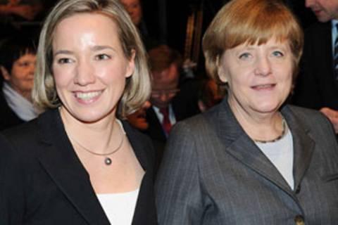 Familiengipfel in Berlin: Nichts als Seifenblasen