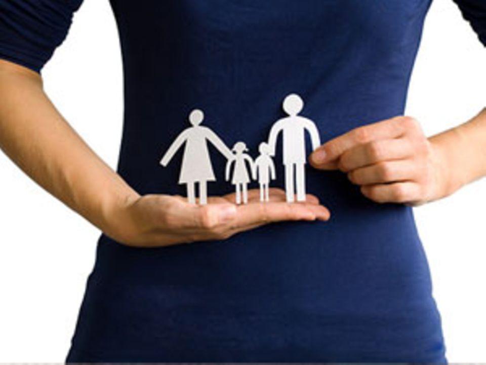 Familienhelferin: Die Frau, die Kindern eine Zukunft gibt