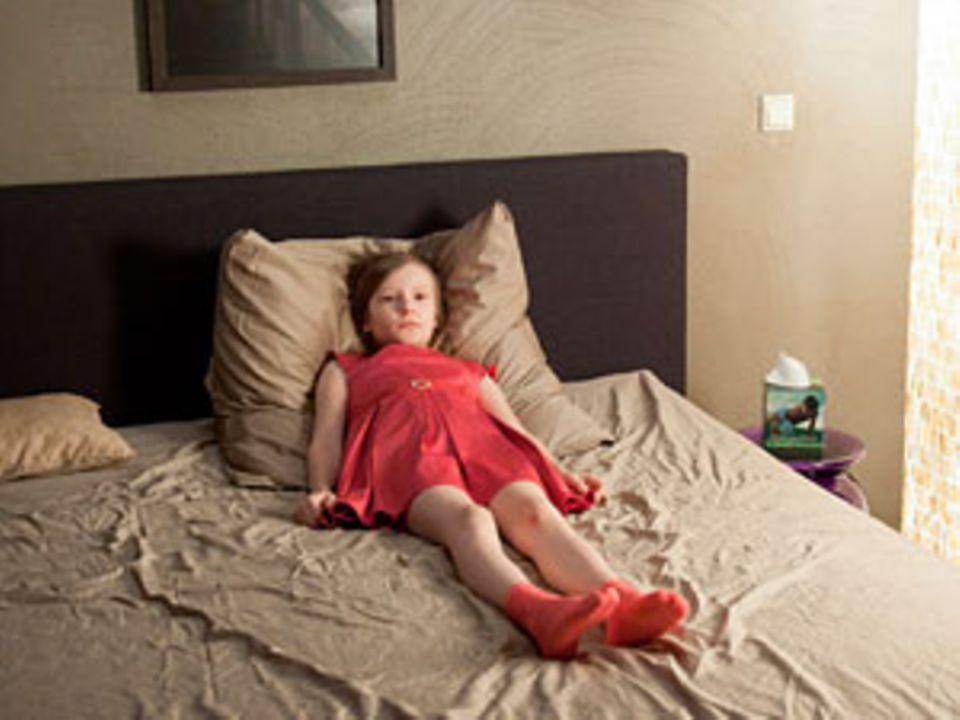 Kinderhandel: Das verdrängte Übel