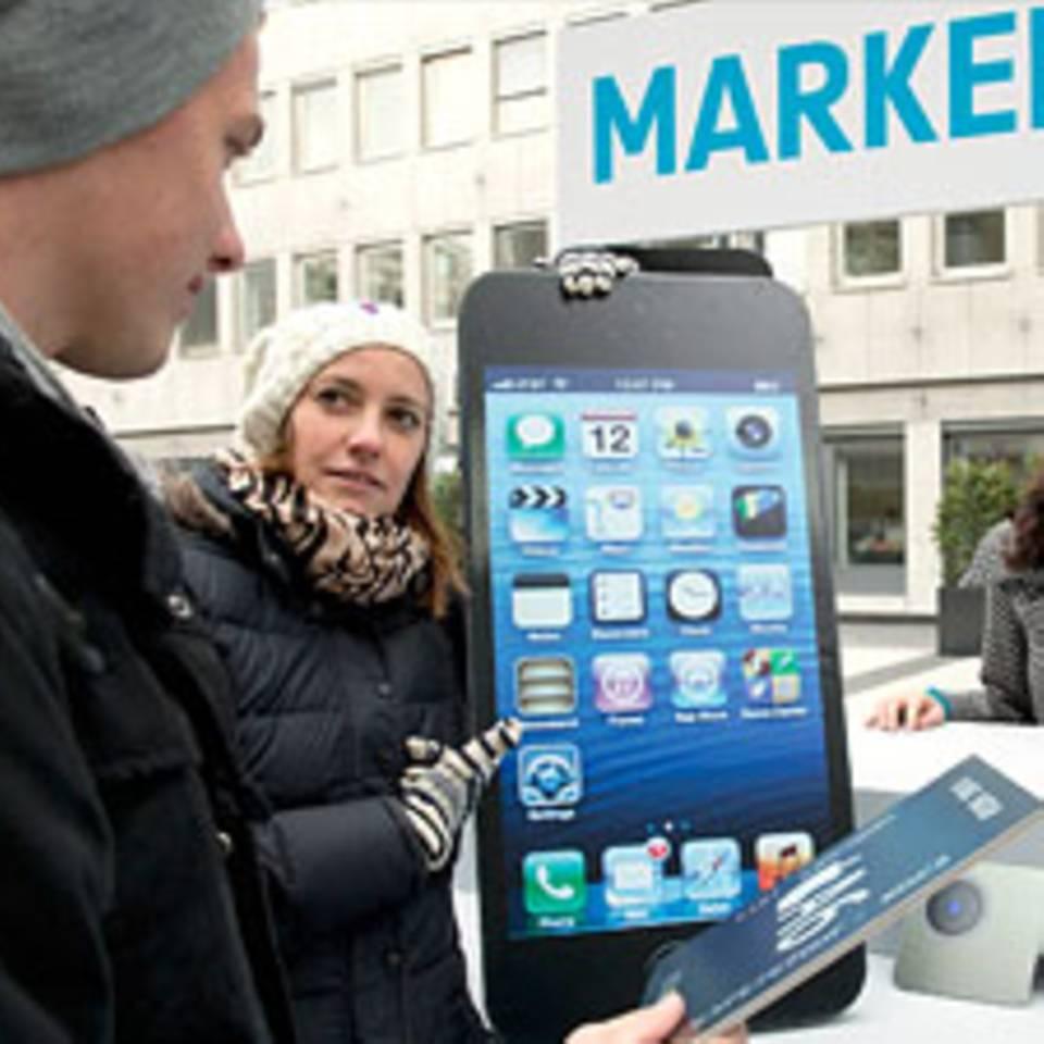 Markencheck: Acht Fakten über Apple
