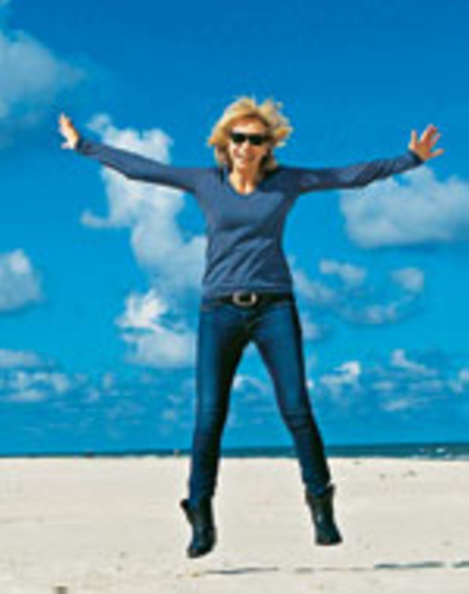 Strand, Sport und mehr: BRIGITTE-Mitarbeiterin Vera Sandberg machte am Jandia Playa zum ersten Mal Cluburlaub