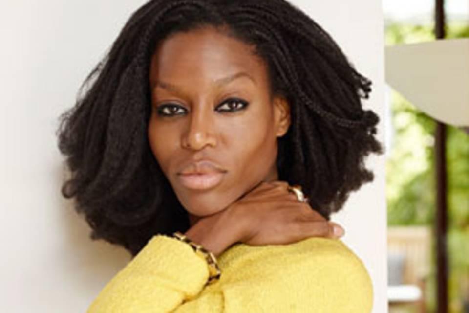 Taiye Selasi: Die Afropolitin