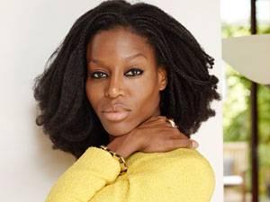 Neuer Literatur-Star: Taiye Selasi: Die Afropolitin
