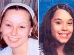 Trauma-Bewältigung: Entführte Frauen nach zehn Jahren aufgetaucht