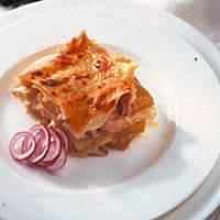Aufläufe: Vegetarische Lasagne: Genießen ohne Fleisch