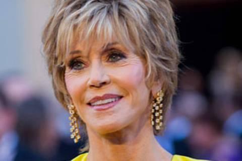 Jane Fonda: 10 Erkenntnisse übers Älterwerden
