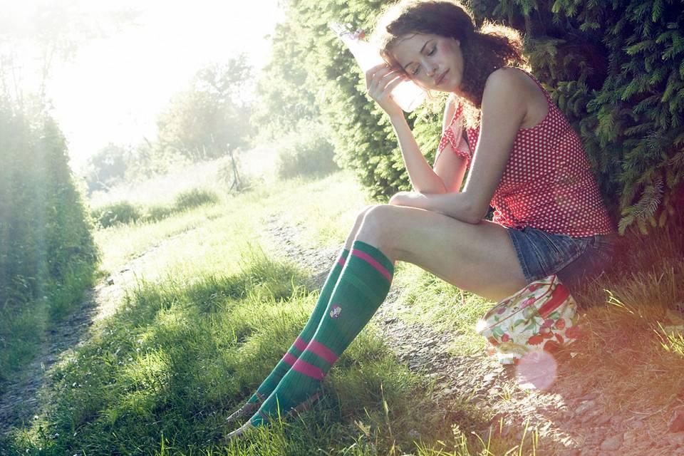 """""""Ich bin gerne alleine!"""": Was wir von Einzelgängerinnen lernen können"""