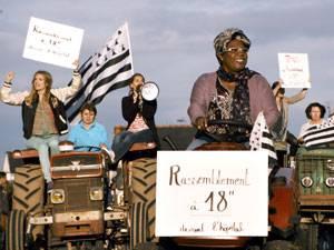 Neu im Kino: Das ganze Dorf protestiert gegen die Schließung der unrentablen Geburtenstation.