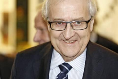 Sexismus-Vorwurf gegen Rainer Brüderle