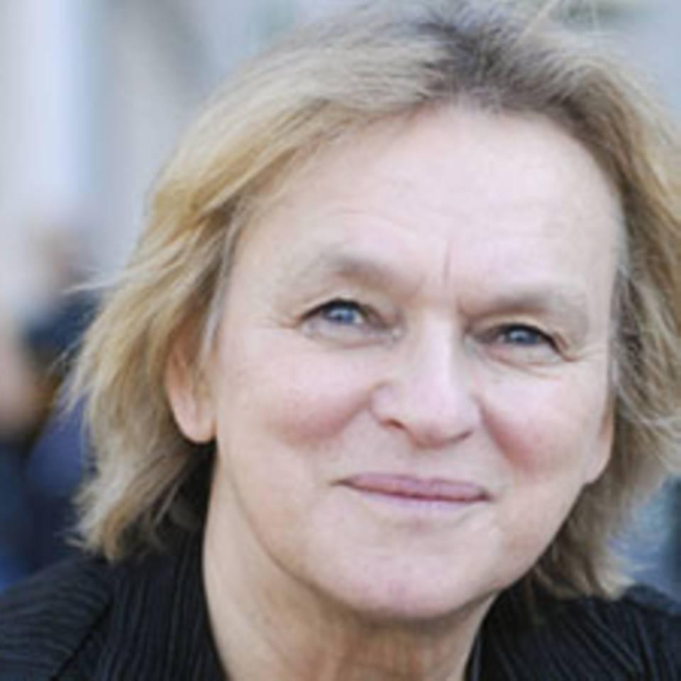 Elke Heidenreich: Alles Gute zum 70.!