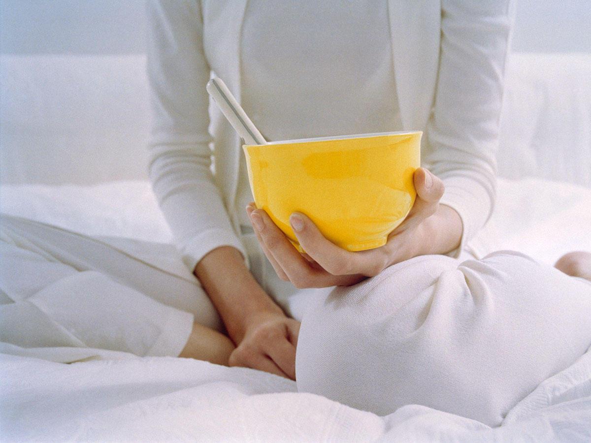 Detox: Entgiftung auf die Schnelle