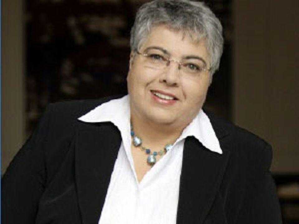 Doris Buchholz