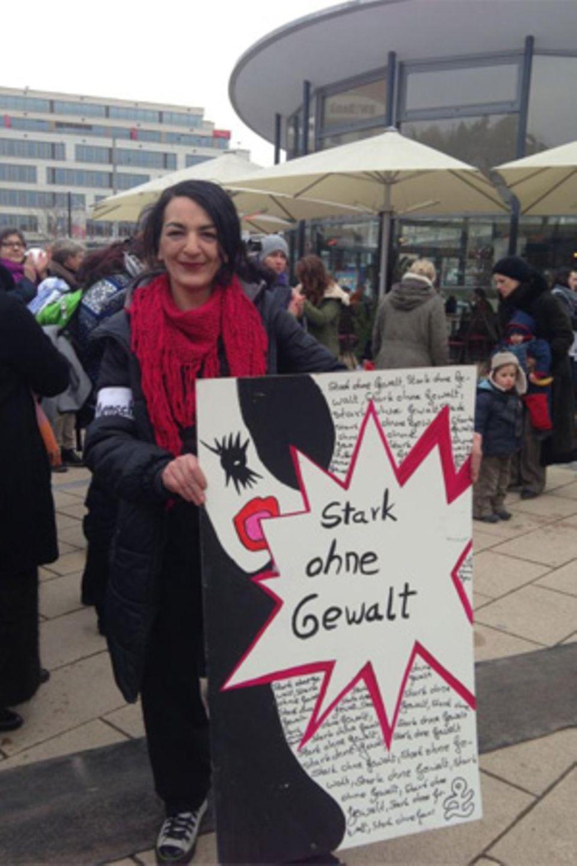 One Billion Rising: Flashmobs aus aller Welt