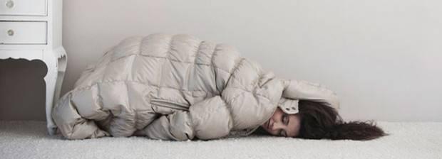 Gesunder Schlaf Winterzeit Tipps Gegen Wintermudigkeit Download