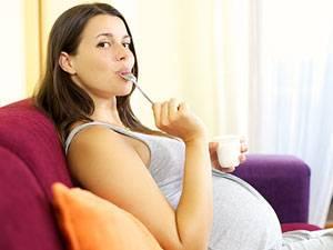 Gesundheits-Wissen: Vegetarische Ernährung und Schwangerschaft - geht das gut?