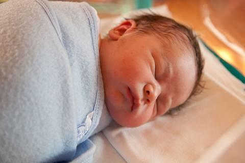 Studie: Pucken kann das Risiko für Plötzlichen Kindstod erhöhen