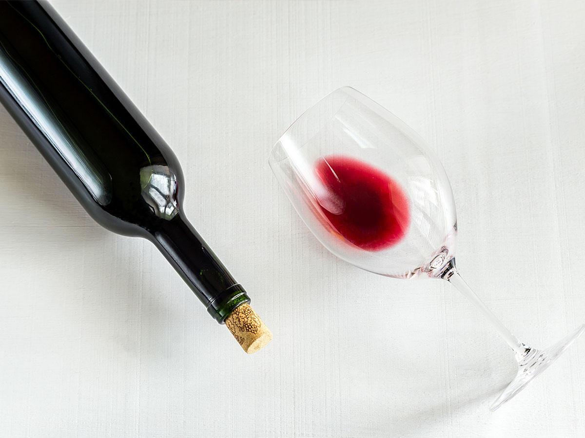 14 Tipps, wie ihr eure Weinreste optimal verwertet