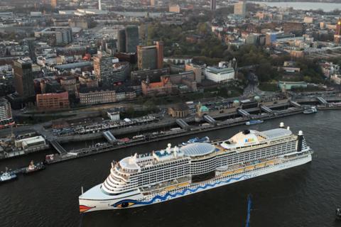 Was kann das neue Aida-Schiff?