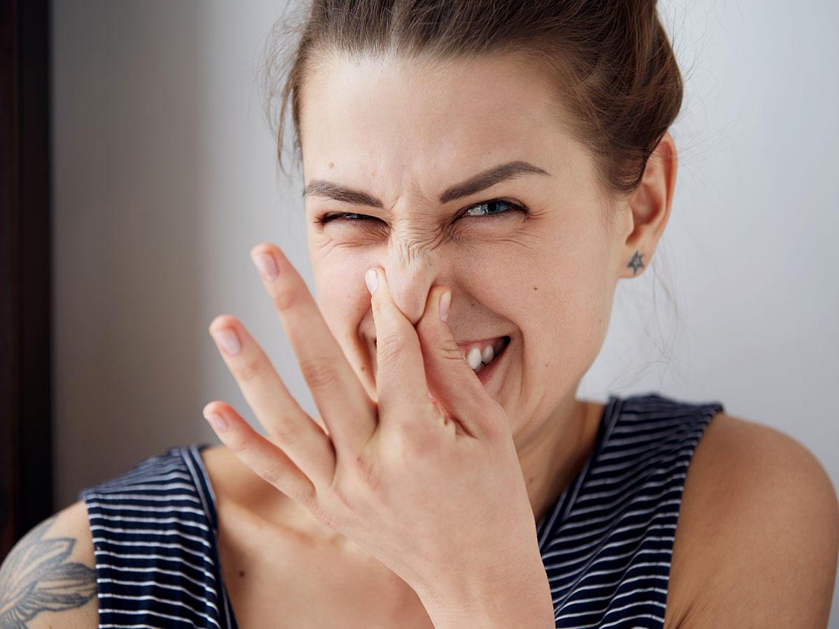 Die besten Tipps gegen Schwitzen und Körpergeruch